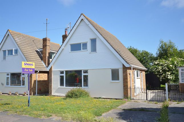 Thumbnail Property for sale in Seymour Road, Jaywick, Clacton-On-Sea