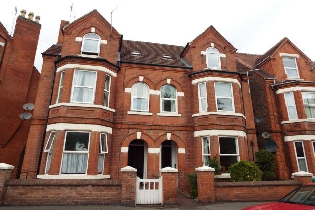 Thumbnail Flat to rent in Hope Drive, The Park, Nottingham