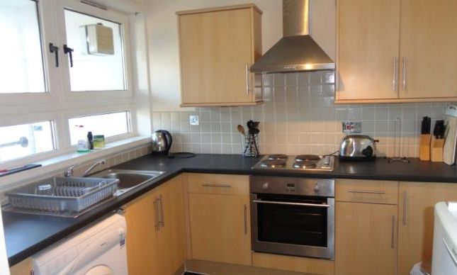 2 bed flat to rent in Lang Stracht, Aberdeen