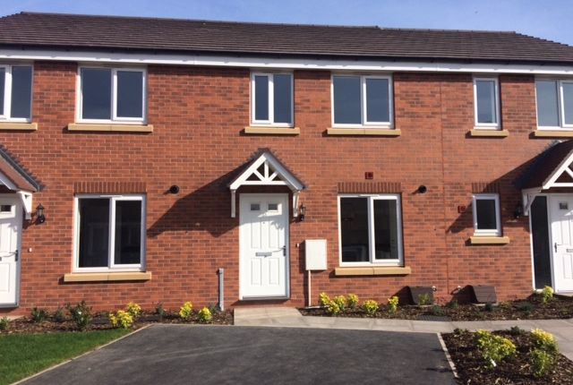 Thumbnail Terraced house for sale in Tansey Green Road, Pensnet, Dudley