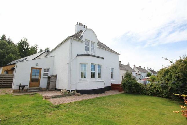 Thumbnail Detached house for sale in 18, Forest Drive, Inverness