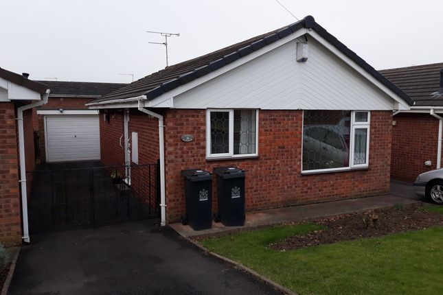 2 bed detached bungalow to rent in 30 Ferndown Drive, Clayton