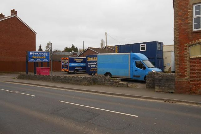 Thumbnail Land for sale in Lot, The Old Telephone Exchange, East Street, Chard