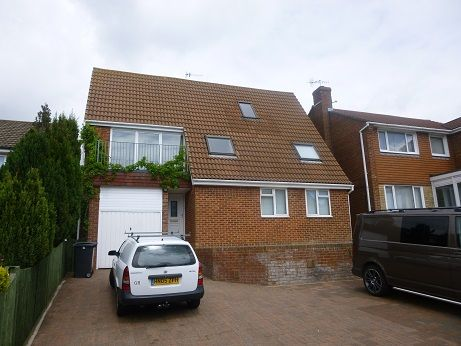 Thumbnail Detached house for sale in Wartling Close, St Leonards On Sea