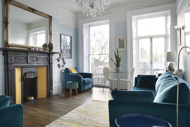 2 bed flat for sale in Montpelier Terrace, Brighton BN1