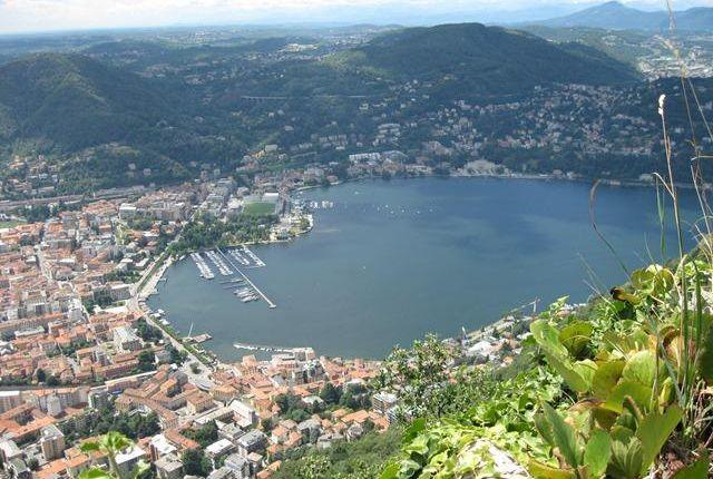 Picture No.10 of The Lanzani Estate, Brunate, Lake Como, Lombardy, Italy
