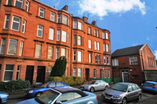 Thumbnail Flat to rent in 5 Ardery Street, Partick, Glasgow G11,