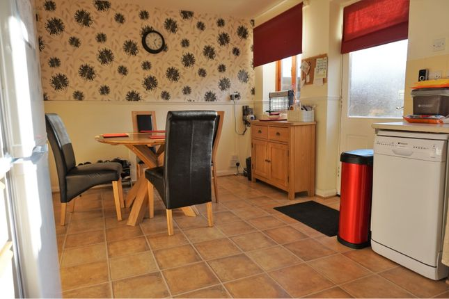 Kitchen / Diner of Pinfold View, Pollington DN14