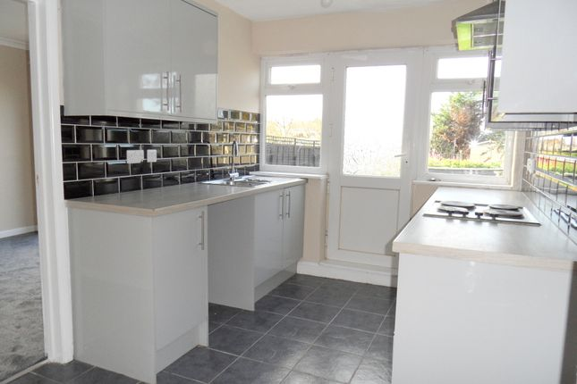 Kitchen of Little London, Long Sutton, Spalding, Lincolnshire PE12