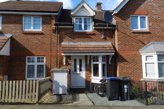 Thumbnail Property to rent in Harrow Lane, Daventry