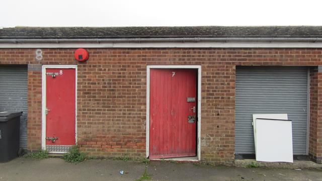 Light industrial to let in Unit 7, Bondfield Avenue, Northampton, Northamptonshire