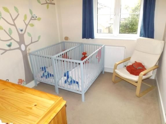 Bedroom 2 of Petworth Close, Poole BH12