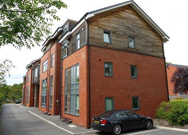 Thumbnail Flat to rent in Dukes Court, Wellington Road, Eccles