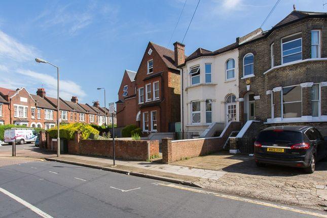 Photo of Rossiter Road, Balham SW12
