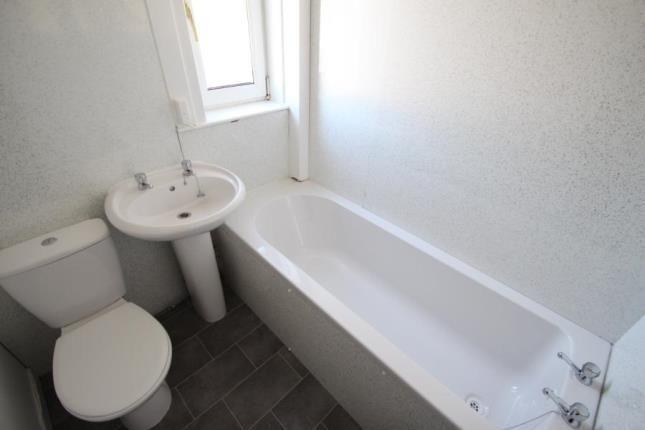Bathroom of Belmont Road, Paisley, Renfrewshire PA3