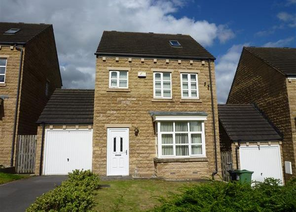 4 bed detached house for sale in Suffolk Rise, Ferndale, Huddersfield