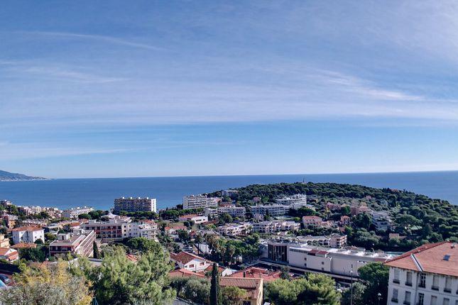 Roquebrune Cap Martin, Alpes Maritimes, France