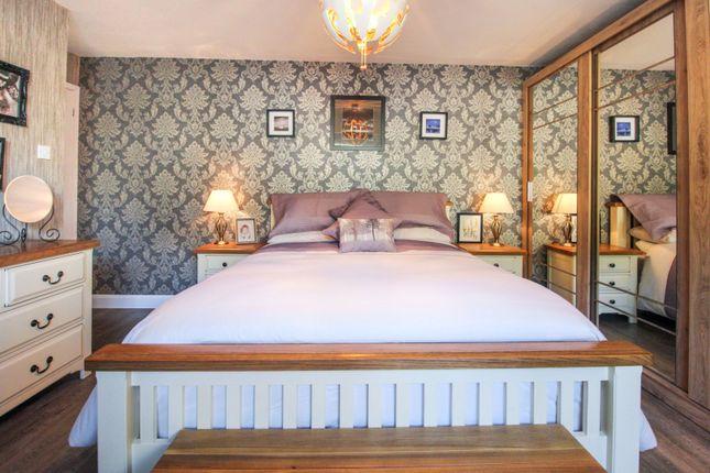 Bedroom One of Garfield Close, Littleover, Derby DE23