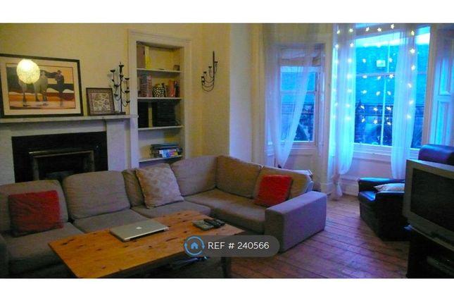 Thumbnail Maisonette to rent in Forrest Road, Edinburgh