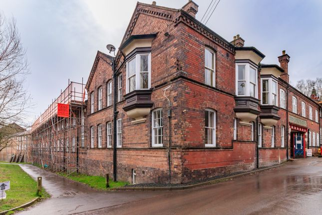 Thumbnail Flat for sale in 1 Yorke House, Maws Craft Centre, Jackfield, Telford