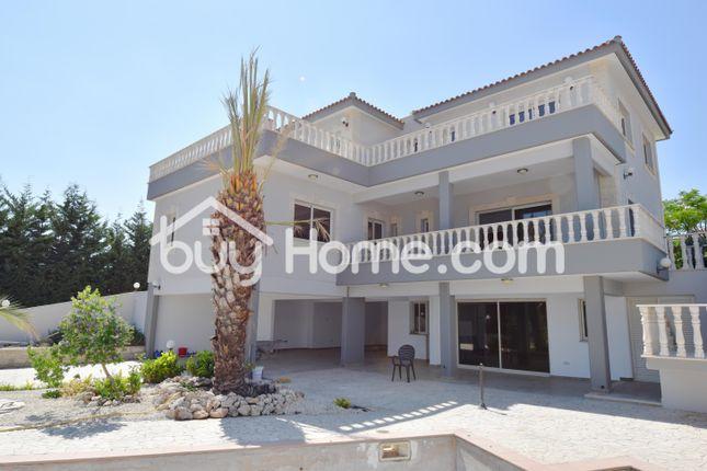 Moni, Limassol, Cyprus