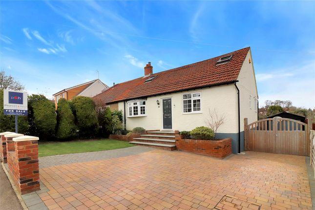 Semi-detached house for sale in High Ridge Road, Hemel Hempstead