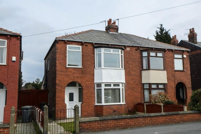 Thumbnail Semi-detached house for sale in Moorfield Road, Widnes