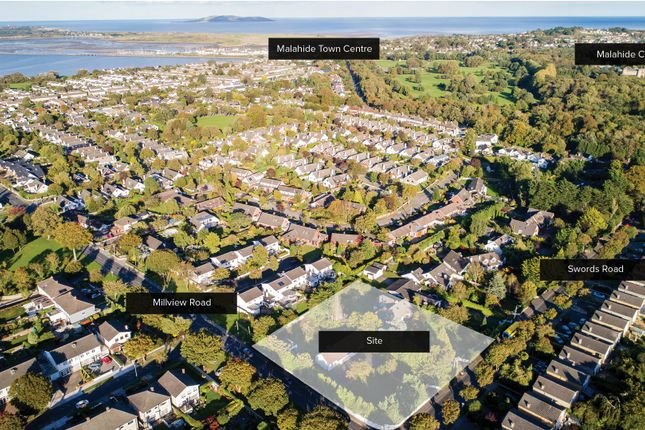 Thumbnail Property for sale in Swords Road, Malahide, County Dublin
