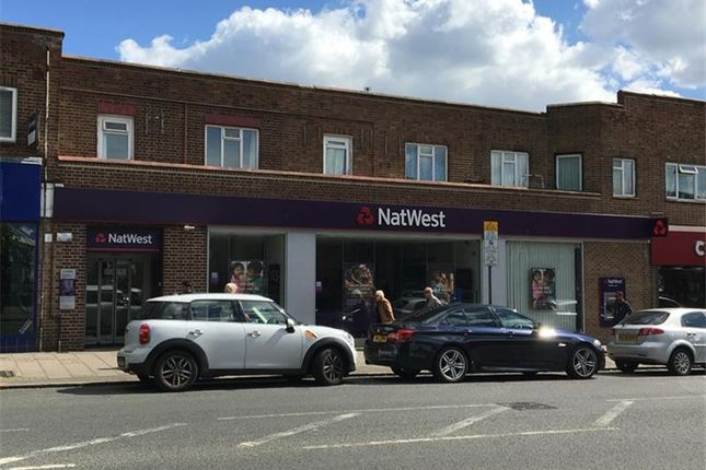 Thumbnail Retail premises for sale in Natwest - Former, 15-17, Bridge Road, Wembley, Middlesex, UK