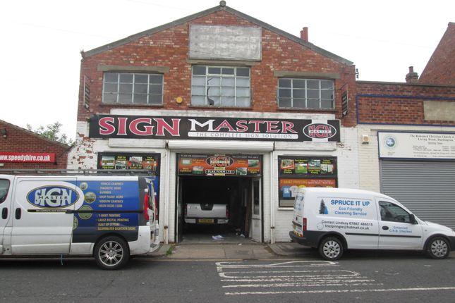 Northgate Darlington Dl1 Commercial Property For Sale