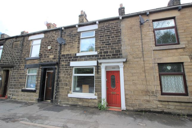 Thumbnail Cottage for sale in High Street West, Glossop
