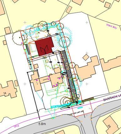 Thumbnail Bungalow for sale in Barrack Lane, Aldwick, Bognor Regis