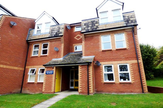 1 bed flat for sale in Birches Rise, West Wycombe Road, High Wycombe