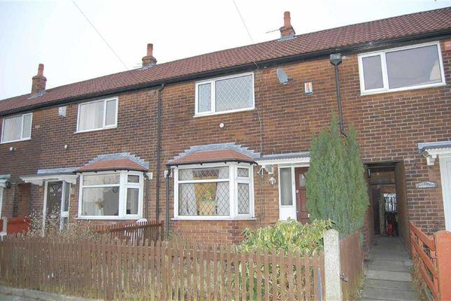 Thumbnail Terraced house for sale in Arnside Grove, Bolton, Bolton