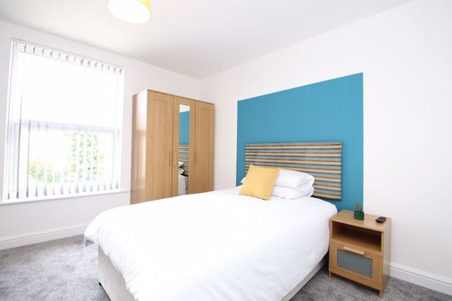 Room to rent in Wilton Road, Bolton BL1