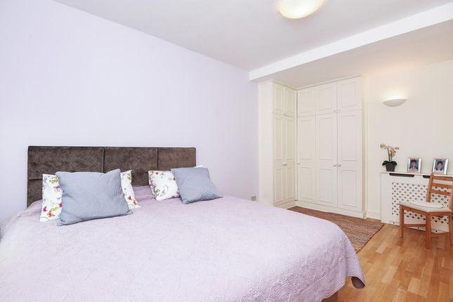 Bedroom Three of Circus Road, St John's Wood NW8,