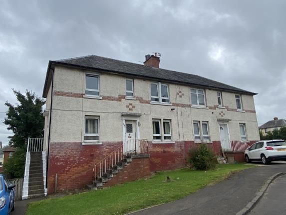 Thumbnail Flat for sale in Gordon Terrace, Hamilton, South Lanarkshire, .