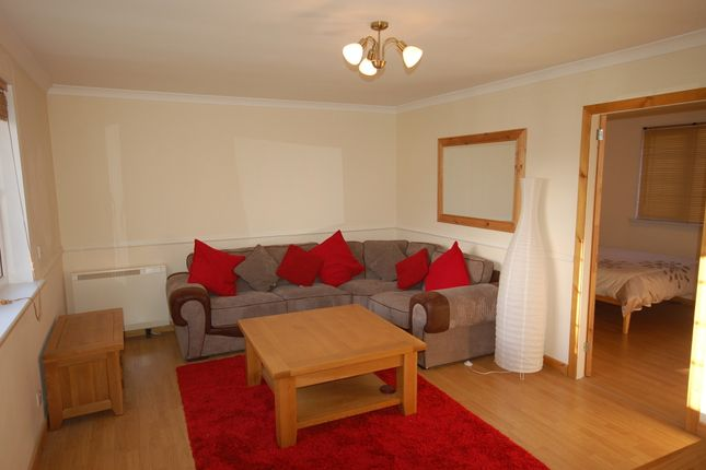 Thumbnail Flat to rent in Culduthel Court, Inverness