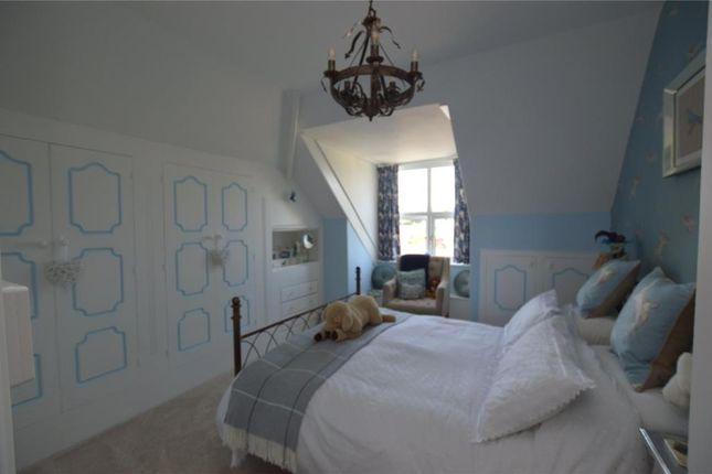 Bedroom Three of Holwell Road, Brixham, Devon TQ5