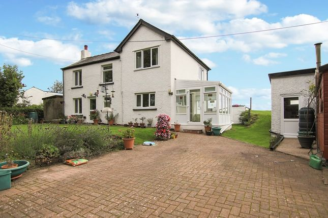 Thumbnail Detached house for sale in Symonds Yat Rock, Coleford, Gloucestershire
