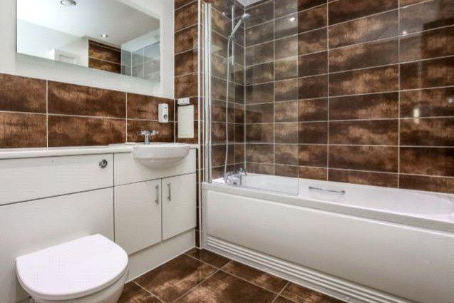 Bathroom of Bradfield Close, Woking, Surrey GU22