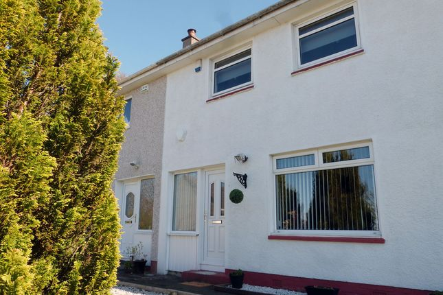 2 bed terraced house for sale in Simpson Drive, Murray, East Kilbride