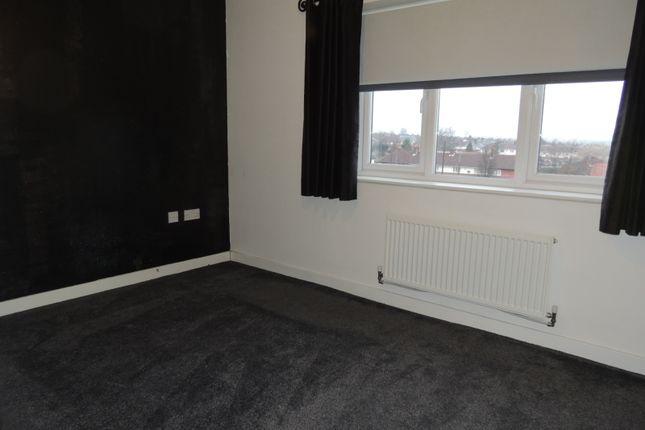 Rear Bedroom  of Granby Road, Edlington Doncaster DN12