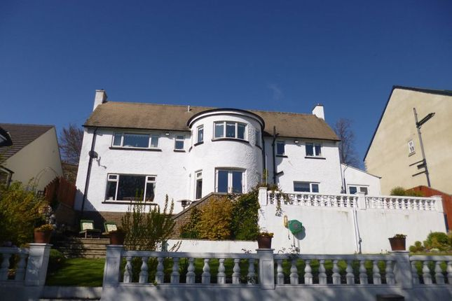 Thumbnail Detached house for sale in West End, Witton Le Wear, Bishop Auckland