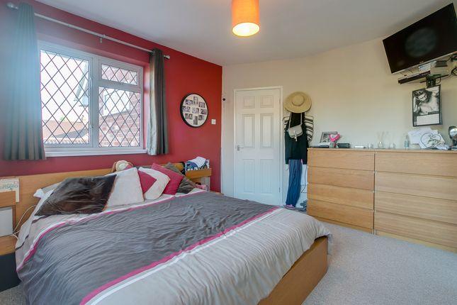 Bromsgrove Rent Room