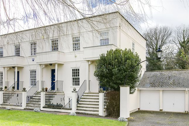 Thumbnail Mews house to rent in Seaton Close, London