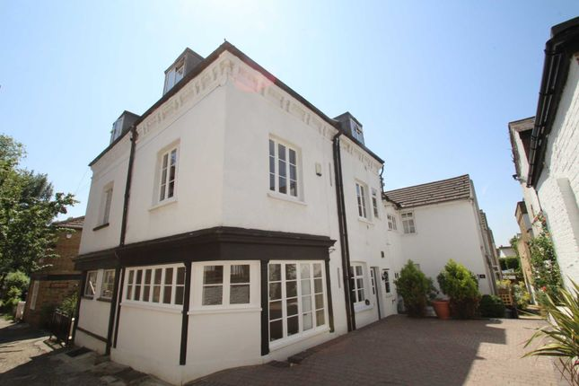 Thumbnail End terrace house to rent in Mill Place, Chislehurst