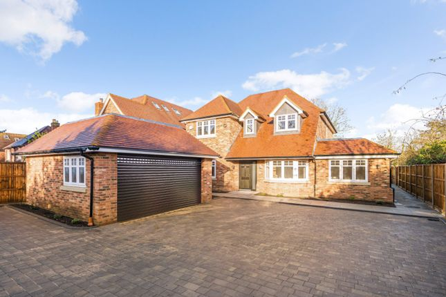 Thumbnail Detached house for sale in Poyle Lane, Burnham, Slough