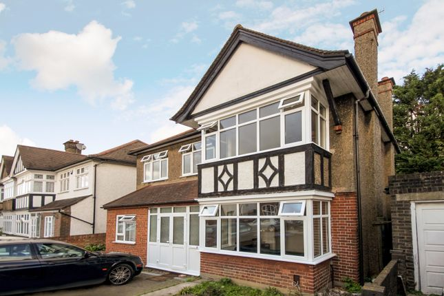 Thumbnail Detached house to rent in Draycott Avenue, Harrow