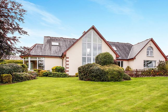 Thumbnail Detached house for sale in Mabie, Dumfries